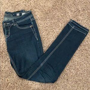 Miss Me skinny jean!